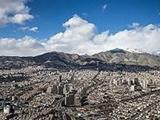 تهران ۴ درجه خنک میشود