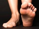 نکته بهداشتی: مراقبت از پای دیابتی
