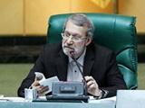 لاریجانی: وزارت اطلاعات اسامی دوتابعیتیها را ارائه کرد | حکومتیها نیستند