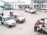 نیروهای طرفدار امارات در یمن به جان هم افتادند