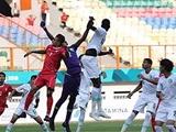 فوتبال آسیایی جاکارتا؛ ایران باخت اما هر چه تلاش کرد دوم نشد
