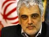 توضیحات طهرانچی درباره تغییر فرهاد رهبر | معاونان دانشگاه آزاد تغییر نمیکنند