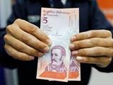 ونزوئلا ۵ صفر از پول خود را حذف کرد | دستمزدها ۳۰ برابر شد