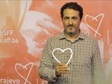 گفتگو با برنده قلب سارایوو | داستان آخرین خانواده روی زمین