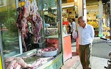 قیمت گوشت؛ قربانی عرضه