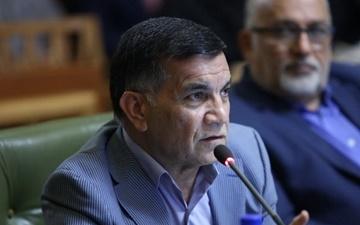 ادامه یا خاتمه کار شهردار تهران با شوراست