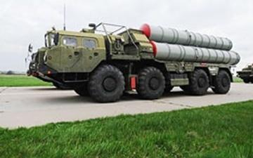 روسیه ۲۰۱۹ تحویل سامانه اس-۴۰۰ به ترکیه را آغاز میکند