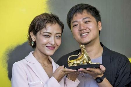 یوزپلنگ طلایی «لوکارنو» در دستان کارگردان سنگاپوری