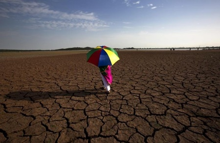 آب و هوا گرمایش جهانی,گرمایش جهانی,محیط زیست جهان,گازهای گلخانهای