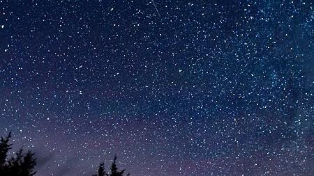 شهاب سنگ,نجوم,فضا