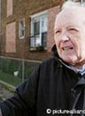 آمریکا نگهبان سابق اساس را به آلمان تحویل داد