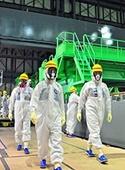 آژانس: فعالیت هستهای کره شمالی متوقف نشده است