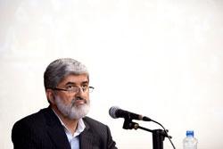 توضیح علی مطهری درباره حواشی سخنرانی در گلپایگان