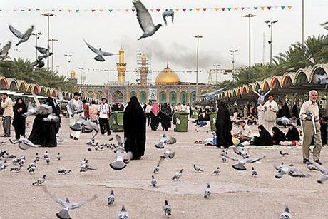 قیمت سفر عراق به مرز ۳.۵ میلیون تومان رسید