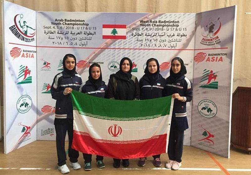 Badminton Teams