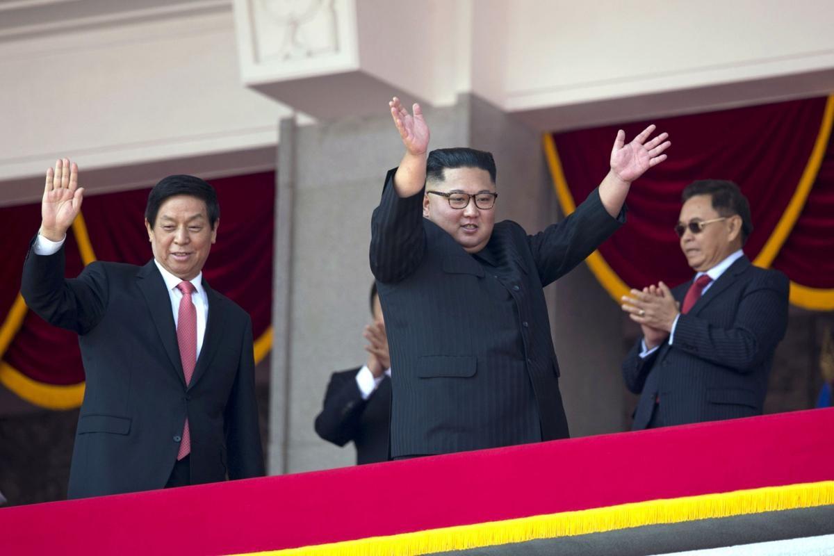 رهبر کره شمالی: به خلع سلاح هسته ای پایبندیم