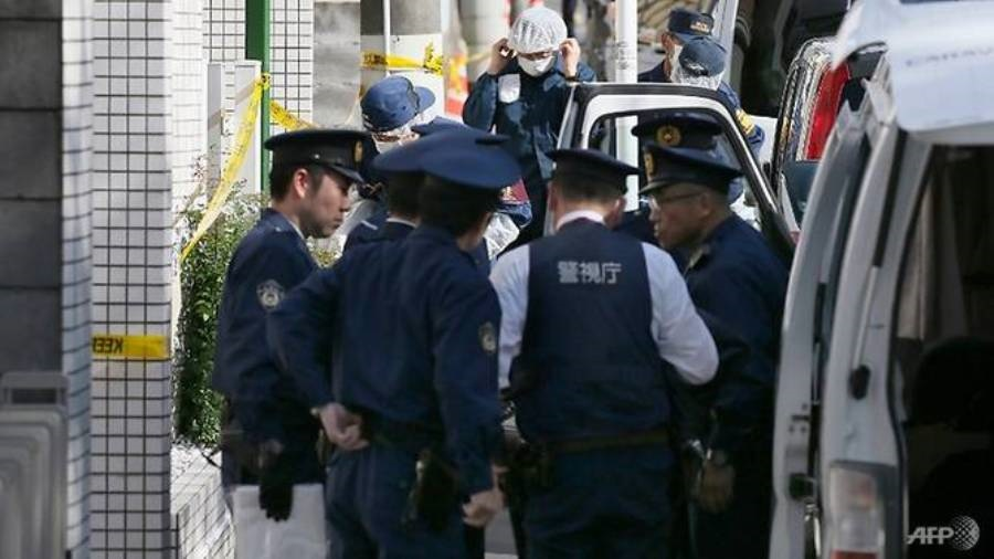 قاتل توییتری در ژاپن به ۹ فقره قتل اعتراف کرد