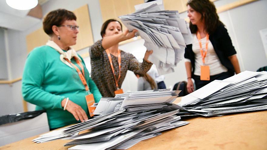 رای بالای پوپولیستها در سوئد راه تشکیل دولت را دشوار کرد