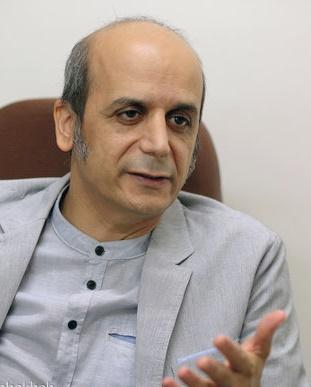 دکتر عباس کاظمی