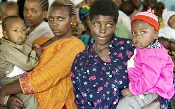 رئیسجمهور تانزانیا خواستار نوقف پیشگیری از بارداری شد