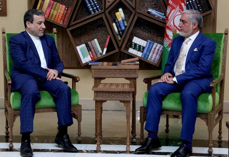 کابل خواستار همکاری تهران در مبارزه با تروریسم شد
