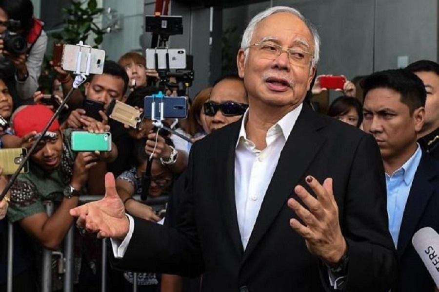 نخست وزیر سابق مالزی به دریافت پول از عربستان اعتراف کرد