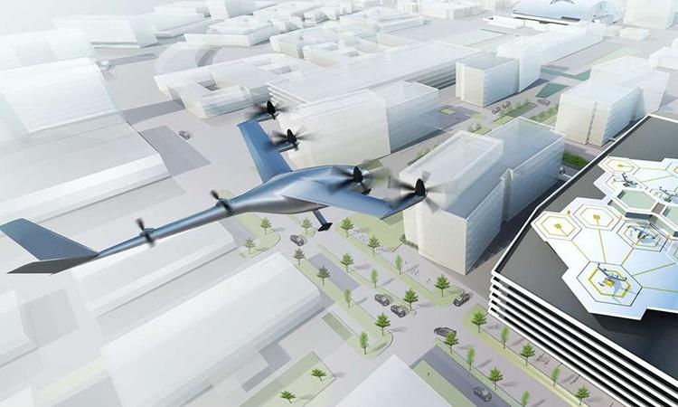 هفت راه فناورانه برای سفرهای رویایی | خودروی پرنده تا هواپیمای شفاف