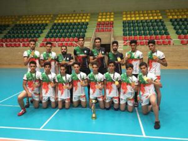 Kabadi-Team