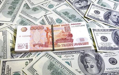 حذف دلار از مبادلات چین و روسیه کلید خورد