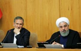 روحانی: تصور نکنند با تخریب دولت در انتخابات آینده رای میآوردند
