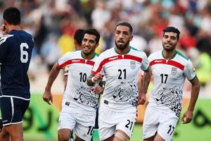 حق پخش تیم ملی فوتبال | پرونده ۳۱۶ هزار دلاری در آستانه رای