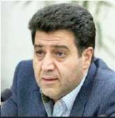 حسین سلاح ورزی،  نایب رئیس اتاق ایران