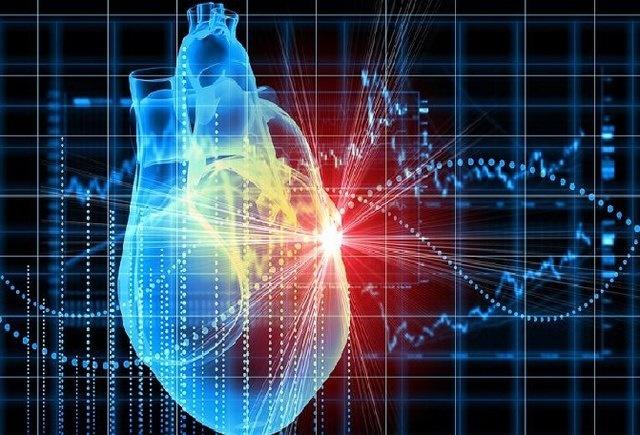 مراقب التهاب عضله قلب باشید