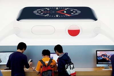 اپل | آیفون جدید؛ بزرگتر و گرانتر از پیش