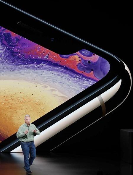 گزارش مراسم ارائه و مشخصات محصولات تازه اپل