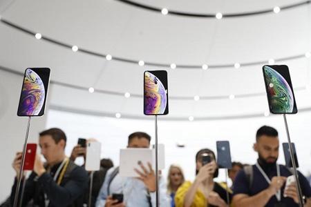 اپل در حال توسعه نسل هفتم آیپاد و چهار مدل آیپد جدید