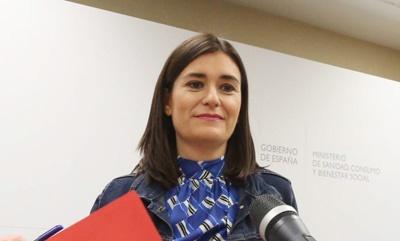 وزیر بهداشت اسپانیا استعفا داد | دلیل:  تقلب در اخذ مدرک تحصیلی