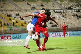 جام حذفی؛ پیروزی سپیدرود مقابل ملوان