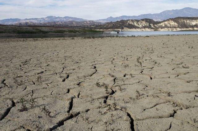 میزان فرسایش خاک در کشور