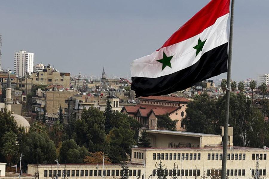 الاخبار: امارات به دنبال بازسازی روابط با دمشق است