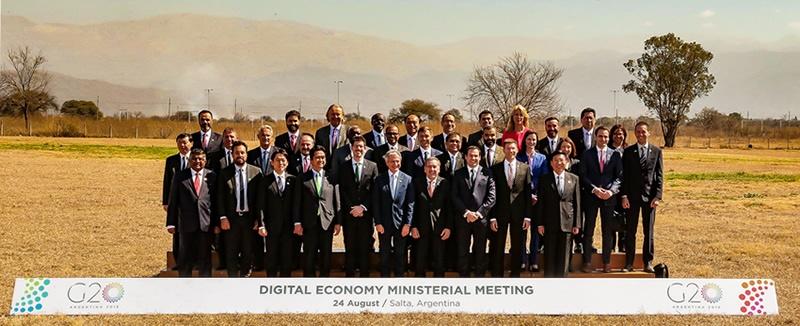 بیانیه وزیران گروه ۲۰ | اصلاح سازمان جهانی تجارت ضروری است