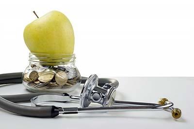 آشنایی با اقتصاد سلامت