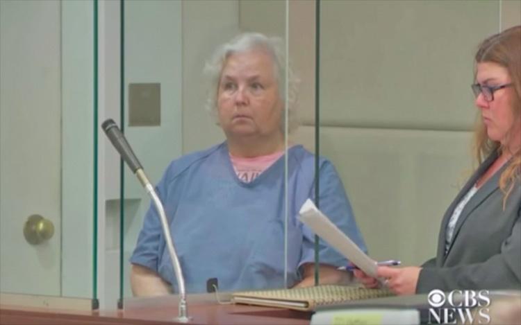 بازداشت خانم نویسنده به اتهام قتل | چگونه شوهر خود را بکشید