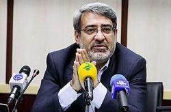 وزیر کشور: تعدادی از استانداران جابجا میشوند | سرنوشت استانداری کرمان