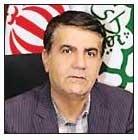 علی نوذرپور   شهردار منطقه۲۲:
