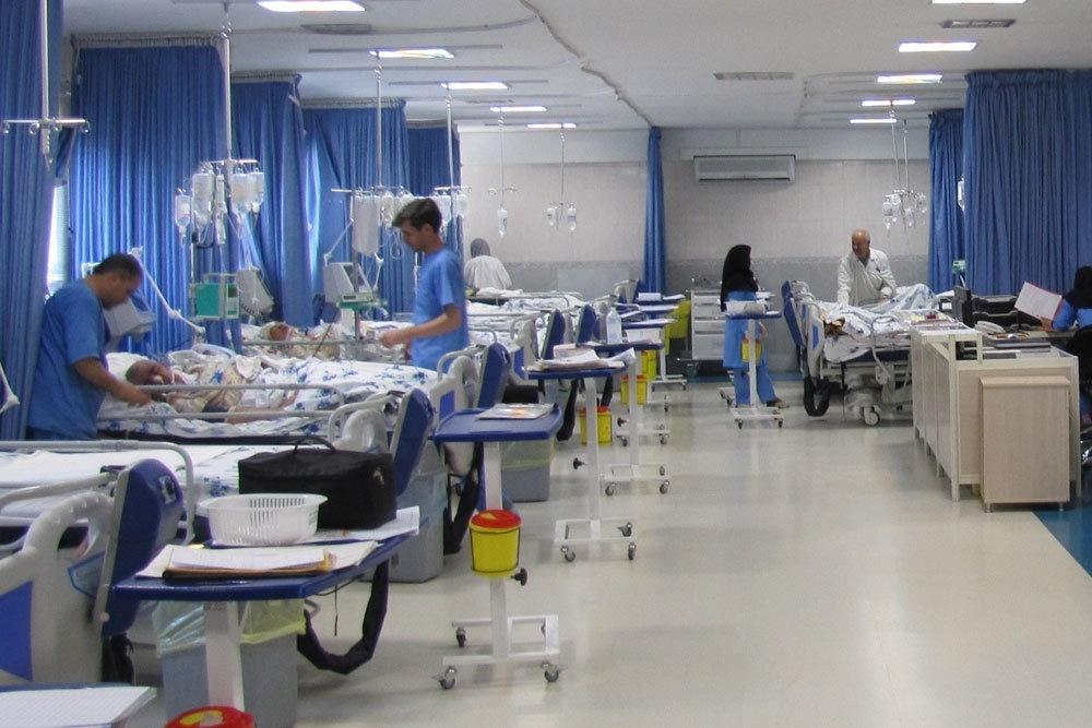 مدیریت بیمارستانهای بزرگ به بخش خصوصی واگذار میشود