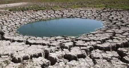 خشک شدن بیش از ۴۵۰ چشمه عشایری کهگیلویه و بویراحمد