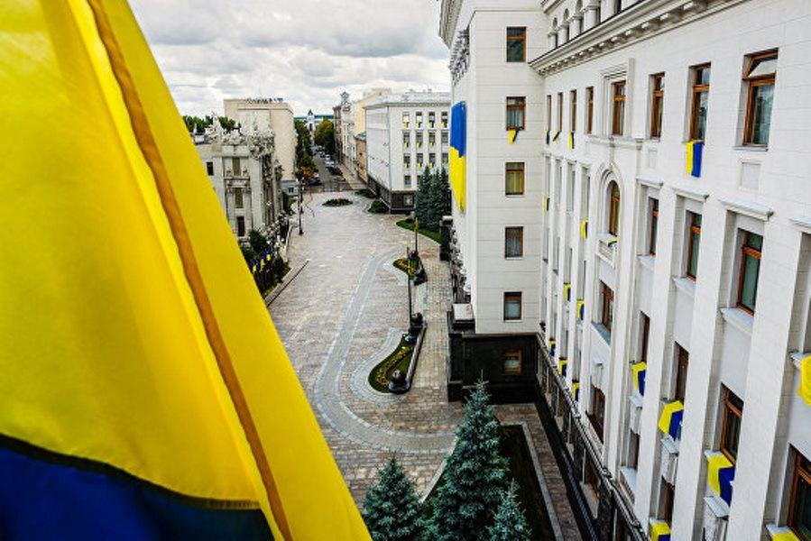 اوکراین پیمان دوستی با روسیه را فسخ کرد