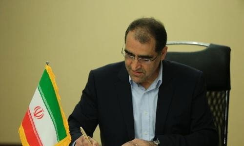 پیام وزیر بهداشت به مناسبت روز ملی فوریتهای پزشکی و اورژانس