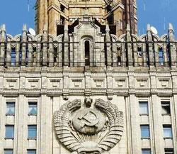 سفیر رژیم صهیونیستی به وزارت خارجه روسیه احضار شد
